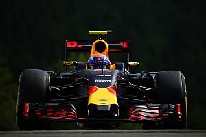 Formula 1 Practice report Belgian GP: Verstappen leads Red Bull 1-2 in FP2