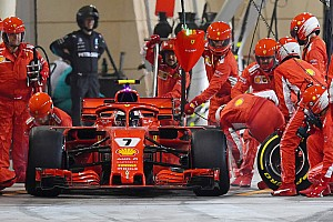 Formula 1 Breaking news F1 must give