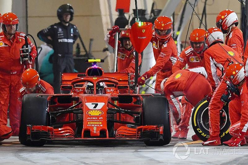 Force India попросила FIA разобраться с небезопасными пит-стопами