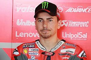 MotoGP News Kevin Schwantz glaubt: Jorge Lorenzo fehlt das Vertrauen
