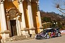 WRC WRC Corsica: Ogier vergroot voorsprong, Meeke en Latvala crashen