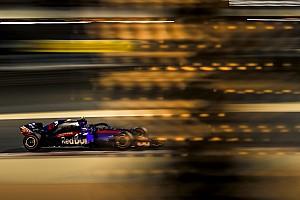 Formule 1 Réactions Gasly
