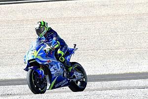 MotoGP Важливі новини Янноне: Тепер пріоритетом буде робота над шасі