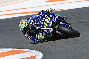 MotoGP Breaking news VIDEO: Penampakan fairing baru Yamaha