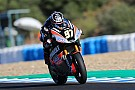 Suter quits Moto2 with immediate effect
