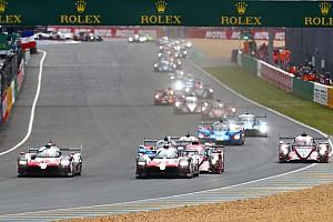 2019 Le Mans 24 Saat katılımcı listesi açıklandı