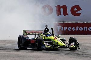 IndyCar News Dale Coyne: Sebastien Bourdais' Auto war nur gut für Platz acht