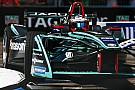 Formule E FE Zürich: eerste pole-position voor Evans en Jaguar