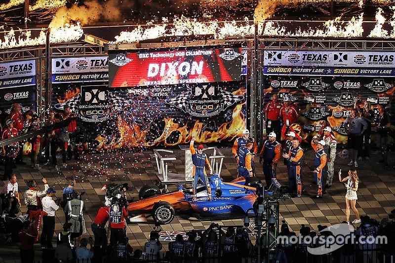Texas renova contrato com Indy; Austin deve substituir Phoenix