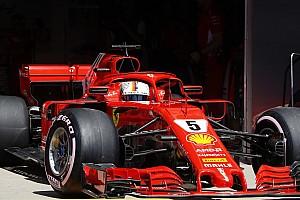 Formule 1 Actualités Les pneus les plus tendres pour le GP du Mexique