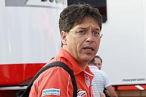 Moto2 Actualités Stefan Kiefer est décédé