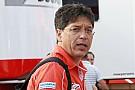 Moto2 Chefe de equipe na Moto2, Kiefer morre na Malásia
