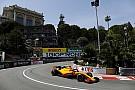 Alonso no sabía cómo se comportaría el McLaren en la calificación en Mónaco