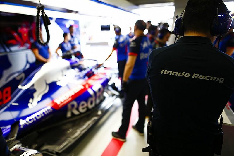Red Bull: Motorenentscheidung bis spätestens Österreich