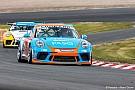 Porsche Carrera Cup France Dumez/Misslin, le mano a mano est lancé en championnat B!