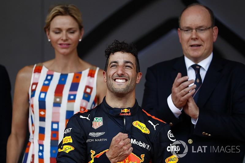 Monaco GP: A verseny, amin még Ricciardo is elsírta magát