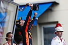 Ricciardo kimerült, miután 160 lóerővel kevesebbel húzta be a győzelmet