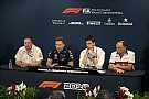 Formel 1 Nach Bahrain: Zweites Liberty-Meeting in Monaco