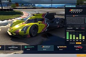 eSports Новость В Motorsport Manager появились гонки на выносливость