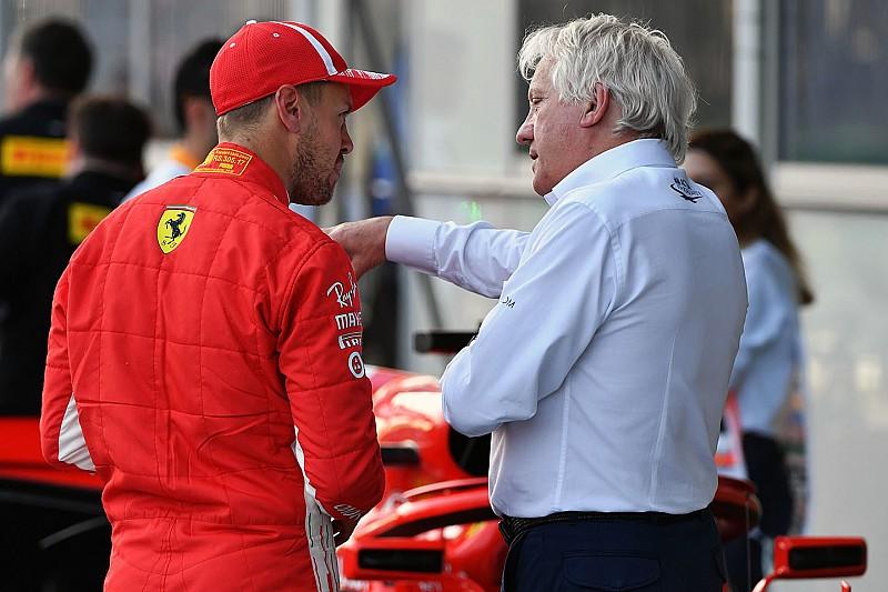 У Канаді FIA знову перевірить батарею Ferrari