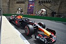 FP2 GP Azerbaijan: Ricciardo dan Red Bull ambil alih pimpinan