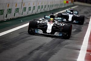 Fórmula 1 Noticias Pirelli cree que las carreras de F1 en 2018 serán a dos paradas