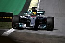 FP1 GP Brasil: Hamilton pecahkan rekor Interlagos
