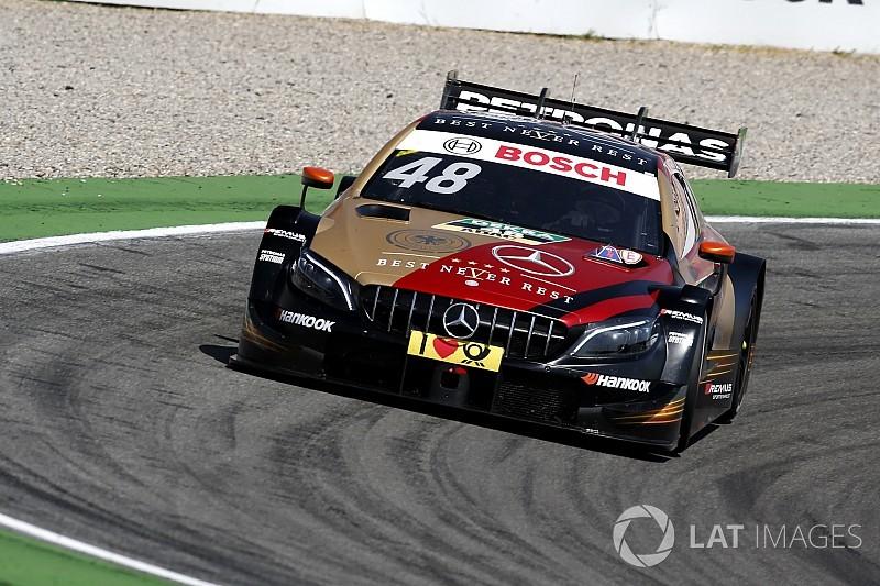 DTM Lausitzring 2018: Der komplette Zeitplan