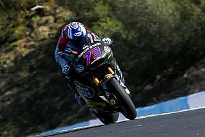 Moto2 I più cliccati Fotogallery: i test collettivi di Jerez della Moto2 e della Moto3