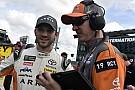 Daytona 500: Daniel Suarez completes sweep of Friday practices