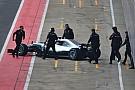 Forma-1 A Mercedes főnöke láncfűrésszel vágná le a Halót…