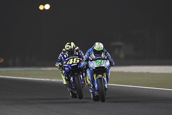 MotoGP Actualités Marc VDS en pole pour récupérer les Yamaha de Tech3