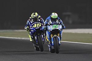 MotoGP News Marc VDS in der MotoGP ab 2019 mit Yamaha-Motorrädern?