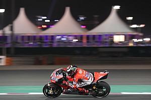 MotoGP Важливі новини Лоренсо: Я поруч із фаворитами гонки Довіціозо і Петруччі