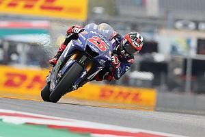 Vinales nem foglalkozik Marquezzal, Rossi kicsit csalódott