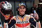 MotoGP Marquez háromhelyes rajtbüntetést kapott Vinales blokkolásáért