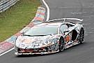 Automotive Gaat Lamborghini het Nordschleife-record verpulveren?