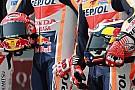 Honda n'a encore négocié avec aucun pilote pour rejoindre Márquez