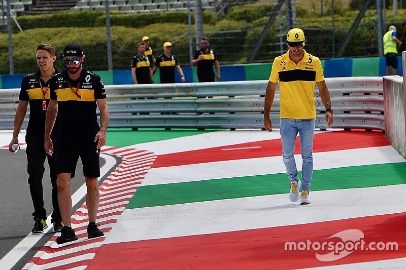 Sainz egyelőre nem tudja, hogy mit várjon a McLarentől