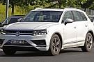 Novo Volkswagen Touareg estreia dia 23 de março