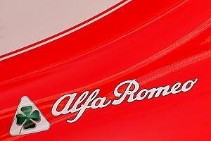 Formel 1 News Formel 1 2018: Alfa Romeo wird Sauber-Hauptsponsor