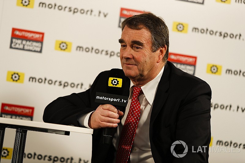 """McLaren will find it """"tough"""" against Red Bull, Renault - Mansell"""