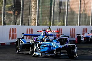Formula E Son dakika Buemi: Fanboost problemi Marakeş'te yenilgisine katkıda bulundu