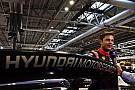 WRC Mikkelsen : La Hyundai i20 me rappelle la VW Polo