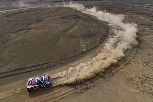 Dakar News Rallye Dakar 2018 die