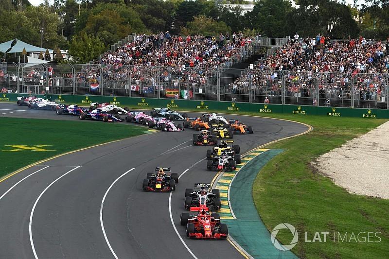 """Brawn : une course qualificative en F1 """"considérée"""" pour 2021"""