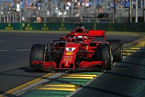 How Ferrari has engineered itself into a hole