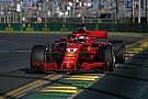 Formula 1 How Ferrari has engineered itself into a hole