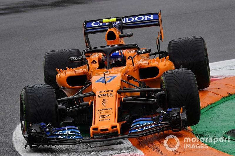 Officiel - Norris titulaire chez McLaren en 2019!