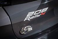 Debiut Peugeotów 208 Rally4